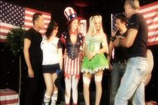 Ben Dover's Busty Babes USA Scene 6
