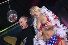Ben Dover's Busty Babes USA Scene 8