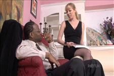 My New Black Stepdaddy 10 Scene 3
