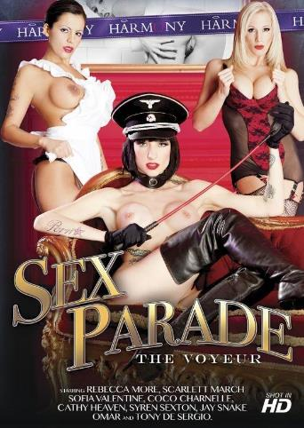 Sex Parade The Voyeur