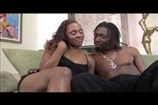 Black Girls Gettin' Dirty Scene 4