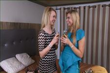 Girlfriends 4 Scene 1