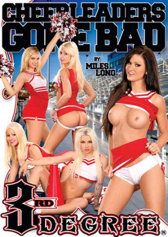 Cheerleaders Gone Bad