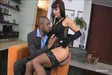 Get Black In That Pussy Scene 1
