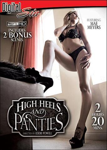 High Heels And Panties