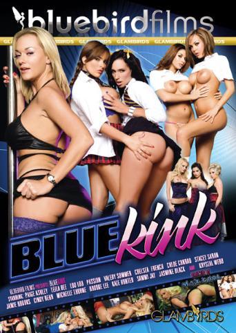Blue Kink