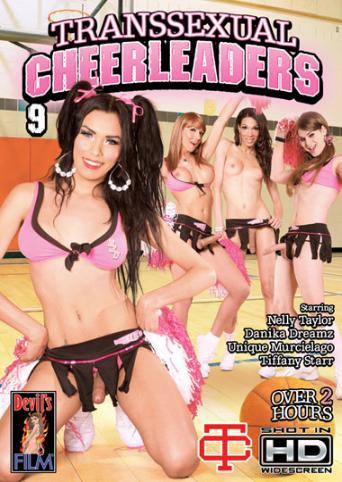 Transsexual Cheerleaders 9