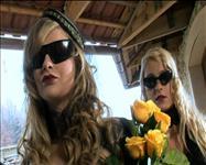 The Viper's Kiss Scene 2