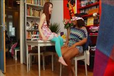 Natural Horny Girls Scene 2