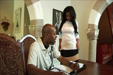 Naughty Black Housewives 3 Scene 1
