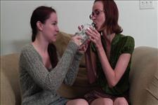 Lesbian Lawyers Scene 4
