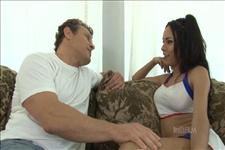 Transsexual Cheerleaders 10 Scene 1