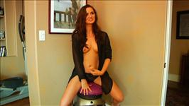 Lily Carter Is Irresistible Scene 6
