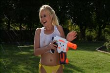 Water Guns Scene 3