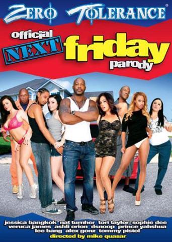 Official Next Friday Parody