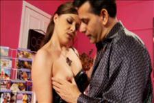 TV Babes XXX 2 Scene 5