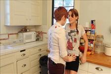 Infidelity A Love Story Scene 1