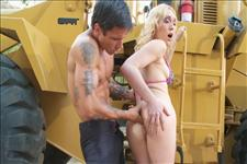 Anal Car Wash Angels Scene 3