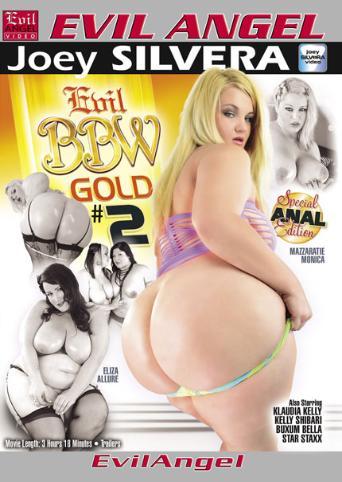 Evil Bbw Gold 2