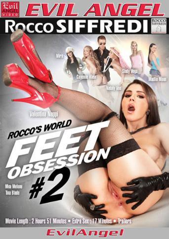 Feet Obsession 2