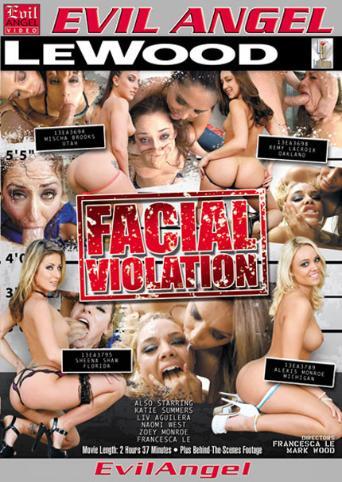 Facial Violations