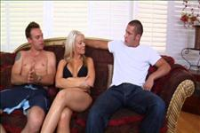 Wife Switch 18 Scene 2