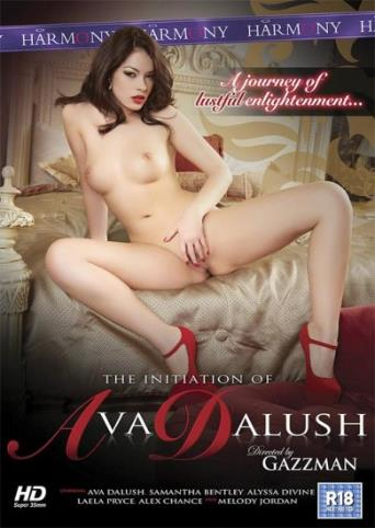 The Initiation Of Ava Dalush