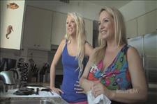 Mother And Daughter Cocksucking Contest 2 Scene 8