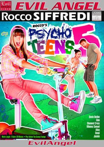 Psycho Teens 5
