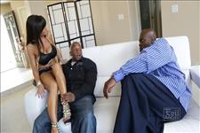 Lex vs. Lisa Ann Scene 4