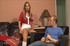 Transsexual Cheerleaders 13 Scene 4