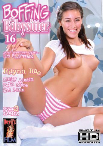 Boffing The Babysitter 16