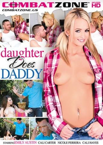 Daughters Does Daddy