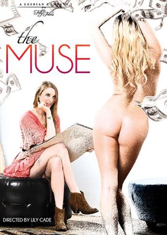 The Muse from Filly Films front cover