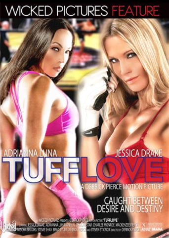 Tufflove from Wicked front cover