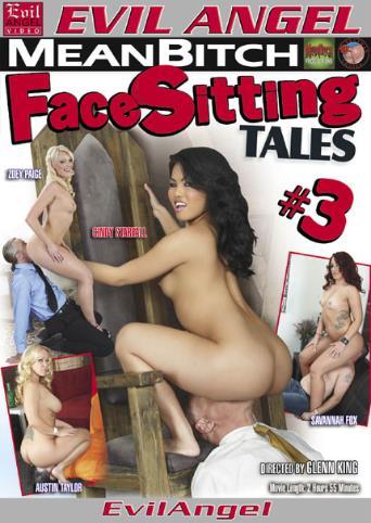 Facesitting Tales 3