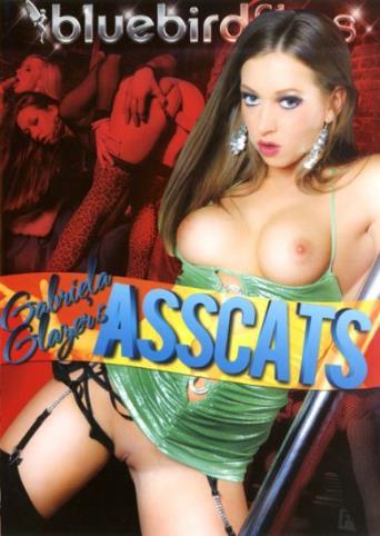 Gabriela Glazers Asscats