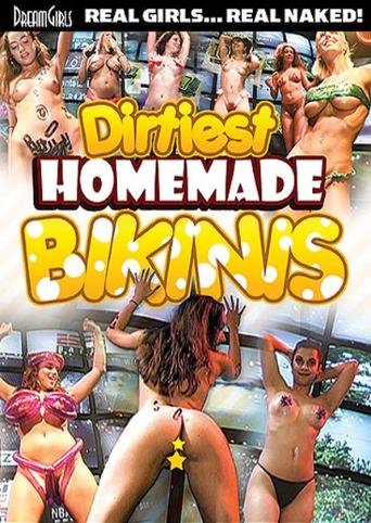 Dirties Homemade Bikinis from DreamGirls front cover