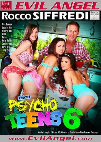 Psycho Teens 6