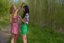 Girl Girl Desires Scene 1