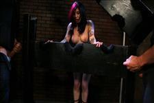 Kinky Fantasies Scene 6