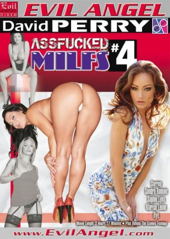 Assfucked MILFs 4