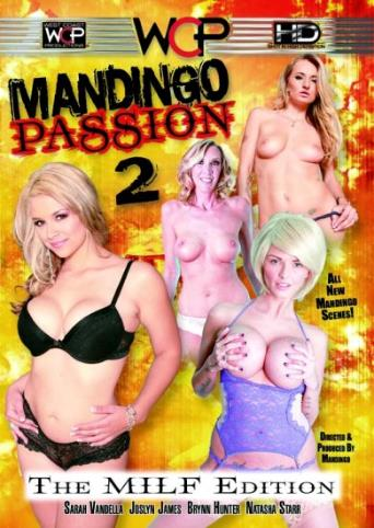 Mandingo Passion 2