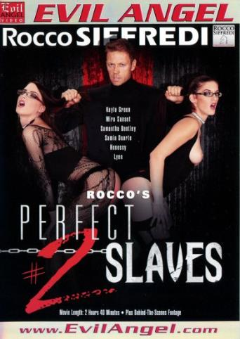 Perfect Slaves 2