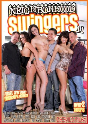 Neighborhood Swingers 11