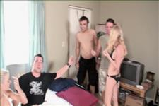 Spring Break Sex Hookups Scene 2