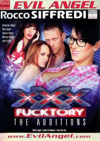 XXX Fucktory The Auditions