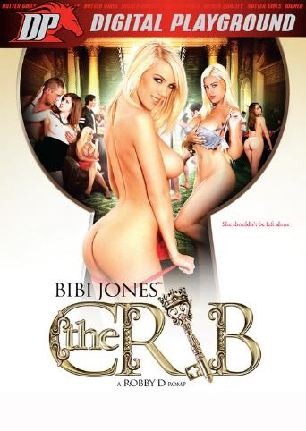 Bibi Jones The Crib