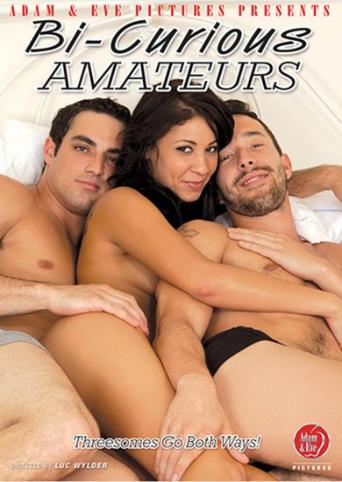 Bi Curious Amateurs