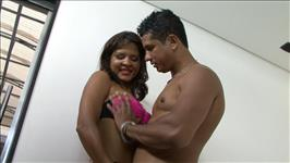 Smoking Hot Latinas 7 Scene 1